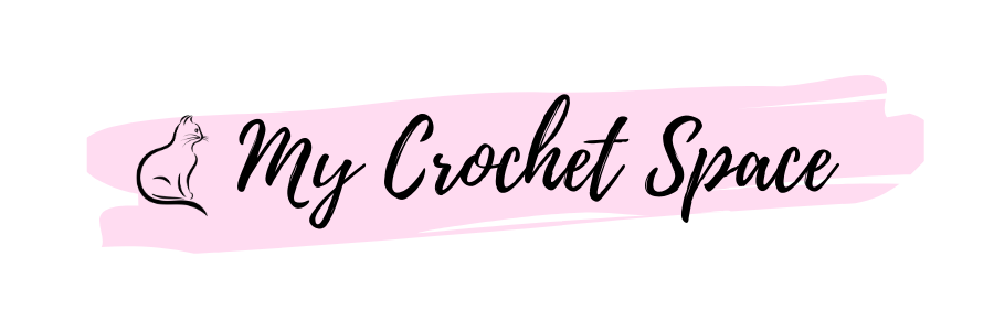 My Crochet Space
